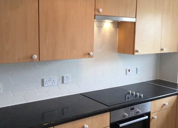 Thumbnail 1 bed flat to rent in Harcourt Mews, Romford