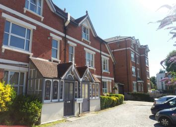 Thumbnail 1 bed flat for sale in Upper Avenue, Eastbourne