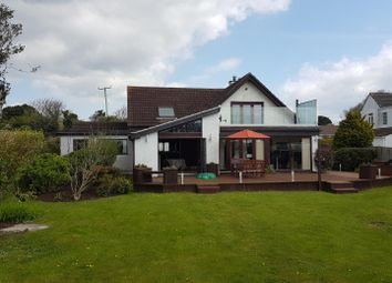 Thumbnail 4 bed property for sale in Rose Hill, Goonhavern, Truro