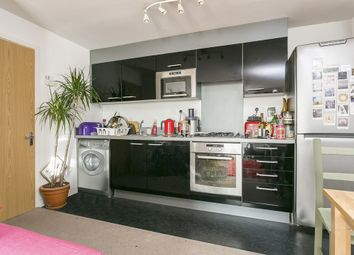 Thumbnail 2 bedroom flat for sale in Hawker Place, London