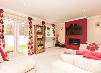 Thumbnail 4 bed detached house for sale in Knights Mead, Chudleigh Knighton, Chudleigh, Newton Abbot