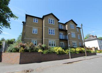 Thumbnail 2 bed flat for sale in Cotterells, Hemel Hempstead