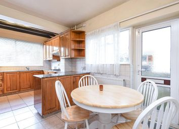 Thumbnail 4 bedroom detached house for sale in Greenway, Totteridge