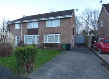 Thumbnail 3 bed property to rent in Knightswood, Hampton Dene, Hereford