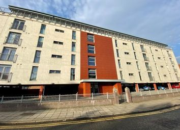 Thumbnail 2 bed flat to rent in 2 Woodland Road, Darlington