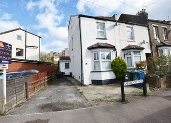 Thumbnail 4 bed end terrace house for sale in Sherwood Road, South Harrow