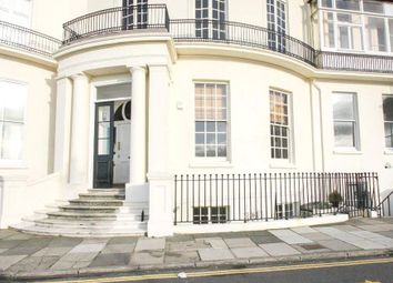 Thumbnail 3 bed flat for sale in Eastern Terrace, Brighton, East Sussex