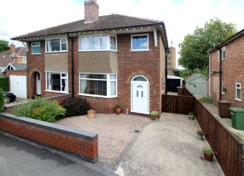 Thumbnail 3 bedroom semi-detached house for sale in The Wolds, Woldholme Avenue, Driffield