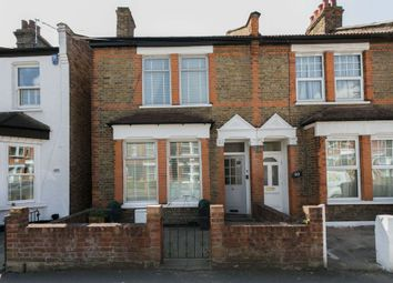 Thumbnail 2 bed terraced house for sale in Ainslie Wood Road, London