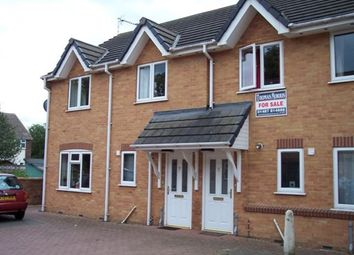 Thumbnail 2 bedroom flat to rent in Malting Yard, Ramsey, Huntingdon