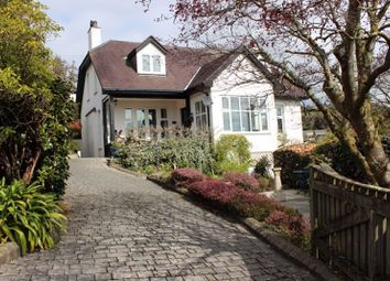 Trevarrick Road, St. Austell PL25. 4 bed detached house for sale