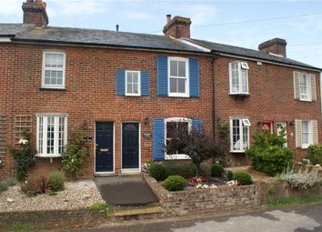 2 bed detached house for sale in Victoria Terrace, Prinsted Lane, Prinsted PO10
