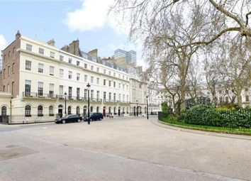 Thumbnail 3 bed flat to rent in Fitzroy Square, London