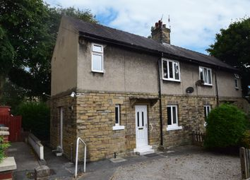 Thumbnail 2 bed semi-detached house to rent in Hope Avenue, Shipley