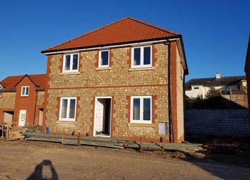 Thumbnail 3 bed property for sale in Plot 69, Dukes Way, Axminster