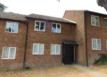Thumbnail 2 bed maisonette for sale in Badgers Copse, Orpington, Kent