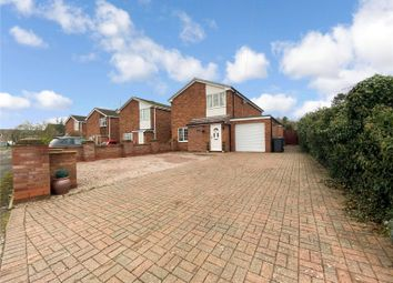 4 bed detached house for sale in Silver Lane, Needingworth, St. Ives, Cambridgeshire PE27