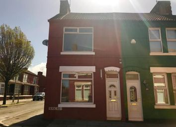 Thumbnail 2 bed end terrace house for sale in 64 Kirk Road, Litherland, Liverpool