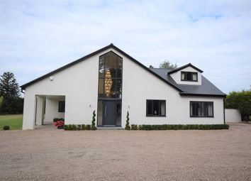 Thumbnail 5 bed detached house for sale in Bawtry Road, Tickhill, Doncaster