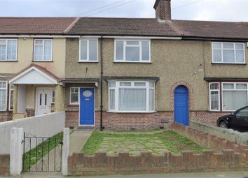 Thumbnail 3 bed terraced house to rent in Raleigh Road, Southall, Middlesex