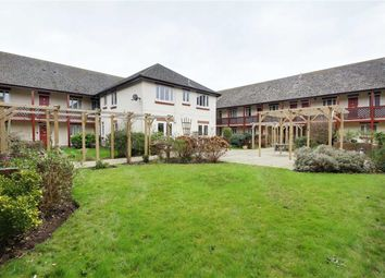Thumbnail 2 bedroom flat for sale in The Cloisters, Carnegie Road, Worthing, West Sussex