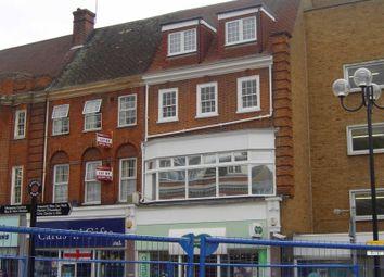 Station Road, Harrow HA1. 1 bed flat
