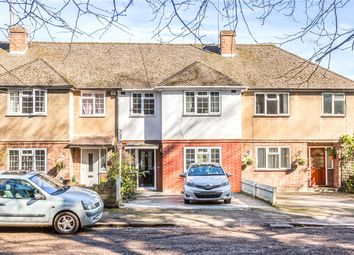 Thumbnail 4 bed terraced house for sale in Conical Corner, Enfield
