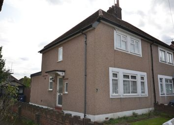 Thumbnail Semi-detached house for sale in Lily Gardens, Wembley, Middlesex