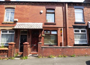 Thumbnail 4 bed terraced house for sale in Eskrick Street, Halliwell, Bolton