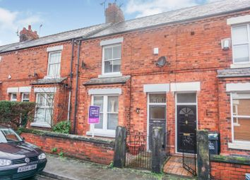 Thumbnail 2 bed terraced house for sale in Churton Road, Chester
