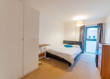 Thumbnail 2 bed shared accommodation to rent in Surrey Quays Road, London
