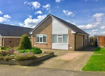 Thumbnail 2 bed detached bungalow for sale in Templars Way, South Witham, Grantham