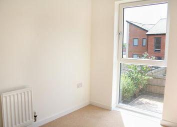 Thumbnail 3 bed flat to rent in Ellis Mews, Birmingham