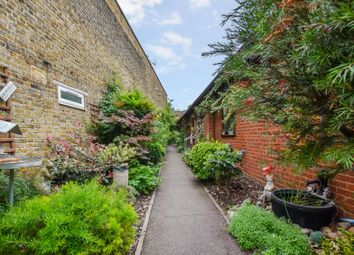 Thumbnail 1 bedroom terraced bungalow for sale in Nightingale Lane, London