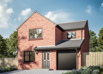 "Thumbnail 3 bed detached house for sale in ""The Maddison"" at Boundary View, Darlington"