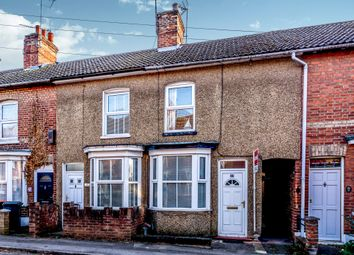 Thumbnail 2 bedroom terraced house for sale in Ashwell Street, Leighton Buzzard