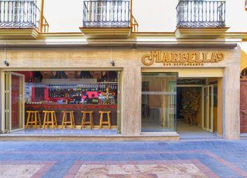 Thumbnail Restaurant/cafe for sale in Fuengirola, Malaga, Spain