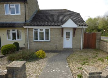 Thumbnail 2 bed bungalow to rent in Westminster, Yeovil