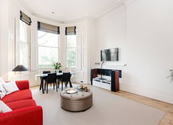 Thumbnail 3 bed flat for sale in Earls Court Square, Earls Court