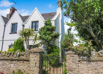 Thumbnail 2 bedroom semi-detached house for sale in Park Road, Torquay