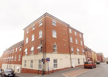 Thumbnail 2 bed flat to rent in Arnold Street, Swindon