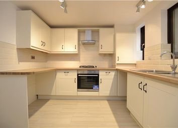Thumbnail 4 bed terraced house for sale in Idbury Close, Witney, Oxfordshire
