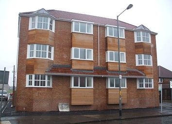 Thumbnail 2 bed flat to rent in Northumberland Court, Blyth