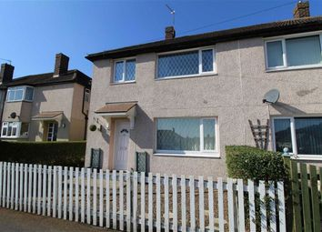 Thumbnail 2 bed semi-detached house for sale in Hexam Green, Longwood, Huddersfield