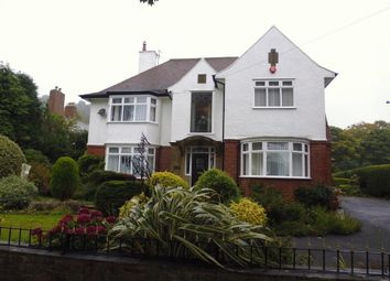 Thumbnail 4 bed detached house to rent in Deepdale Avenue, Scarborough