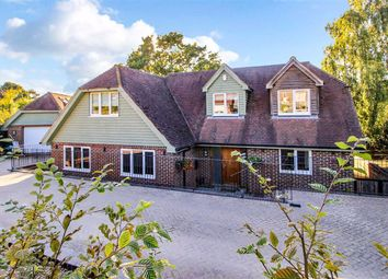 5 bed detached house for sale in Chapel Lane, Westfield, East Sussex TN35