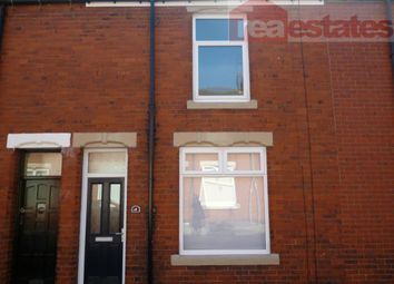Thumbnail 2 bed terraced house to rent in Henry Street, Shildon