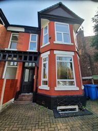 Thumbnail 1 bed flat to rent in Northern Grove, West Didsbury, Manchester