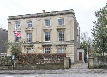 Thumbnail 2 bedroom flat for sale in Cotham Road, Cotham, Bristol