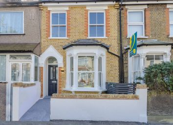 Thumbnail 4 bed property to rent in Lancaster Road, Walthamstow